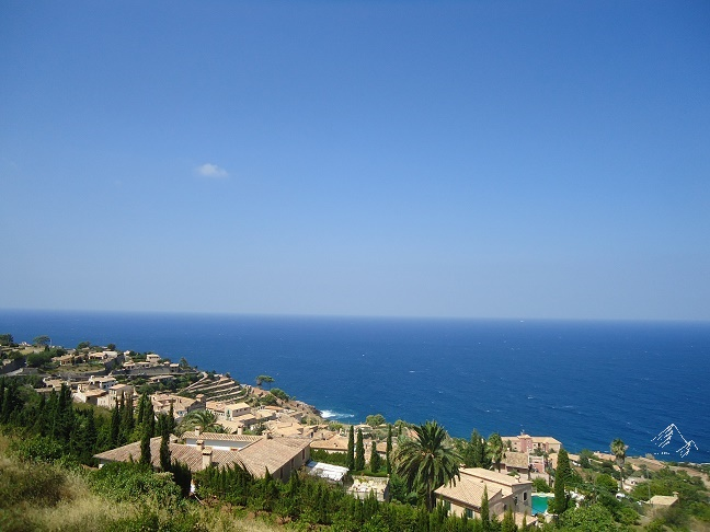 Bergdörfer auf Mallorca: Banyalbufar