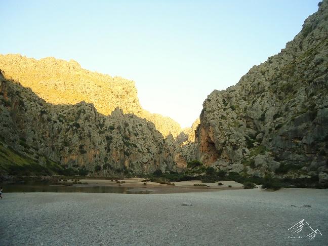 Torrent de Pareis, Mallorca