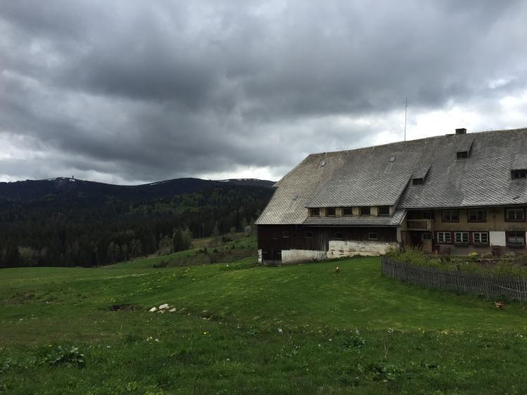 Raimartihof im Schwarzwald