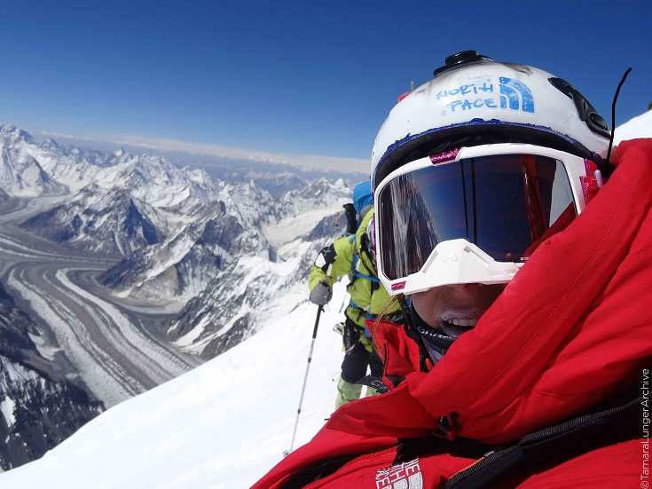 K2 Expedition Tamara, eoft