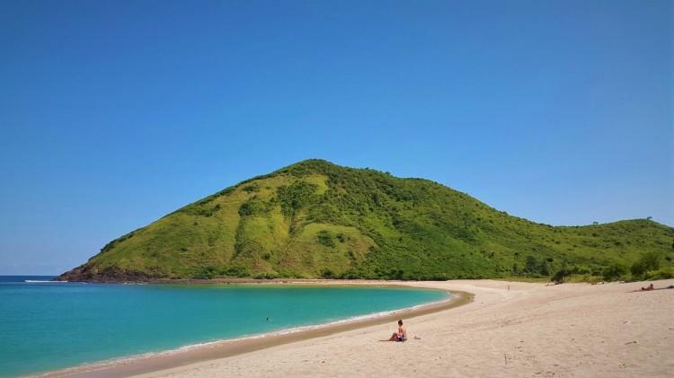 Pantai Are Guling, Lombok
