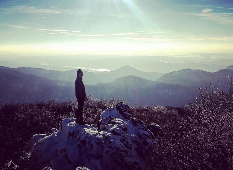 Wandern in NRW: Ölberg im Siebengebirge
