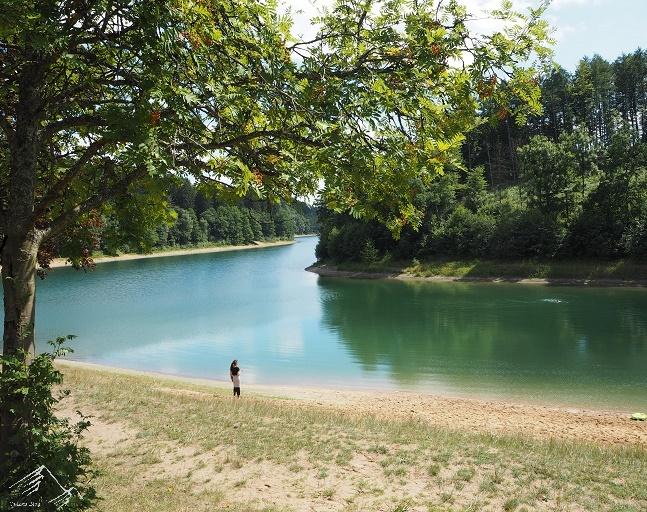 Wasserqualität Aggertalsperre