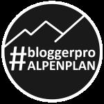 #bloggerproalpenplan