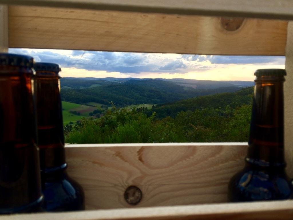 Schnorres, das Bier der Pfalz
