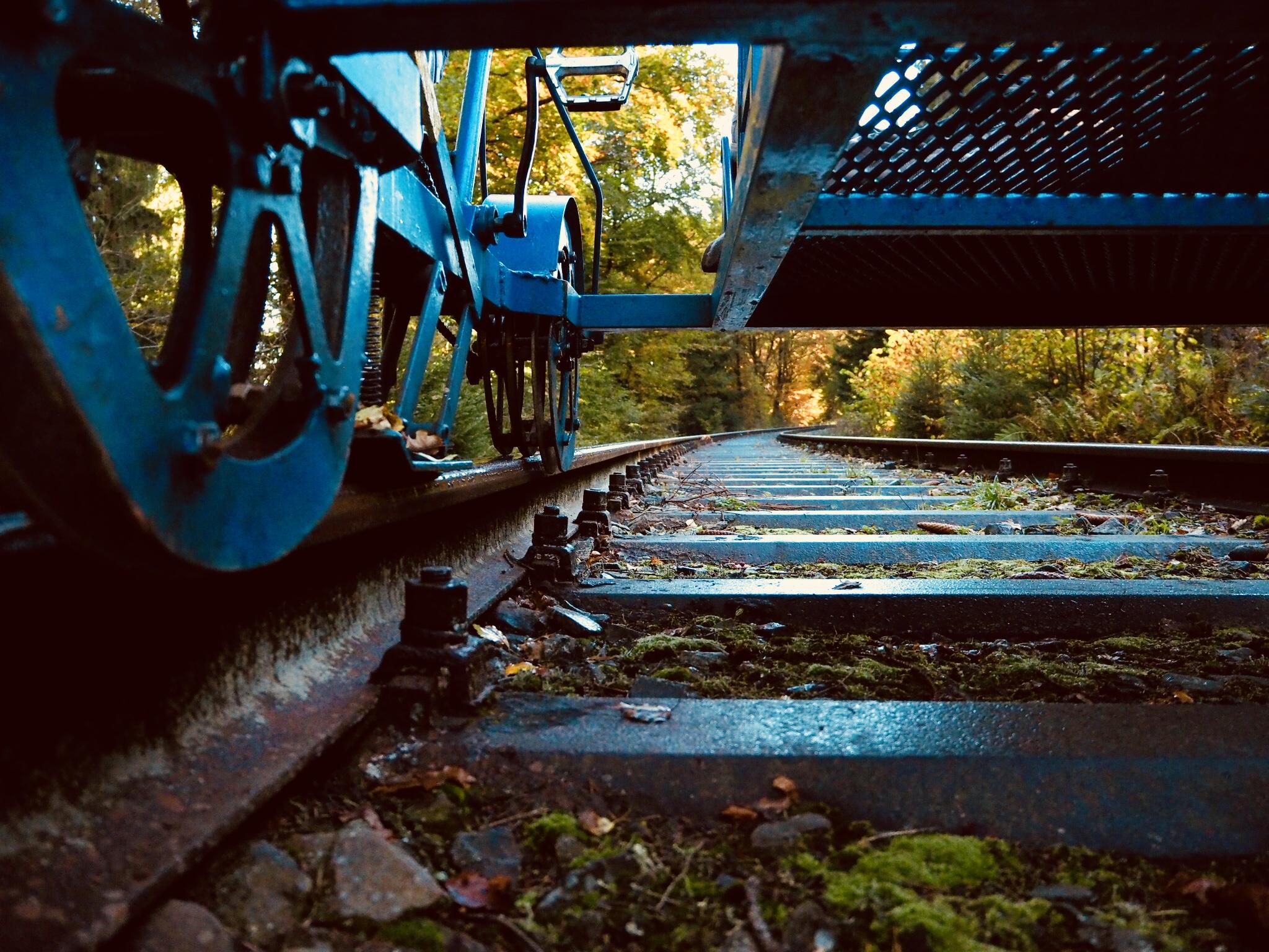Draisinenbahn Sauerland