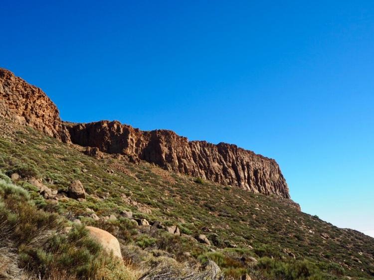 Nationalpark El Teide, Teneriffa